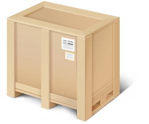 Жесткая упаковка грузов — Деловые линии