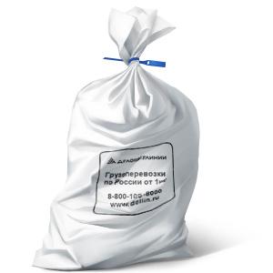 Упаковка грузов в мешок — Деловые линии