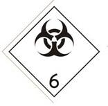 6.2 Инфекционные вещества