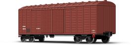 Грузовой вагон 11-066 — Деловые линии
