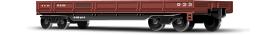 Платформа грузовая 13-401 — Деловые линии